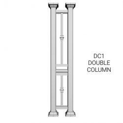 DC1 DOUBLE COLUMN