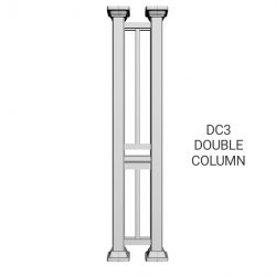 DC3 DOUBLE COLUMN