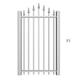 F1-gates