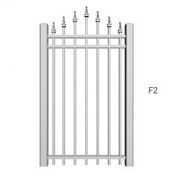 F2-gates