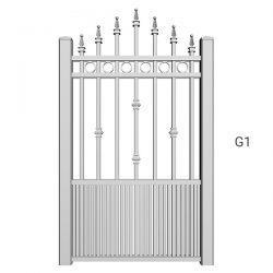 G1-gates