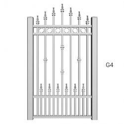 G4-gates