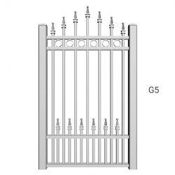 G5-gates