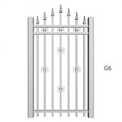 G6-gates