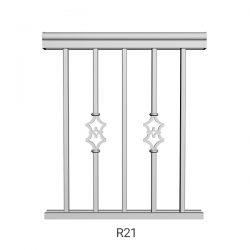 R21 Aluminum Railing