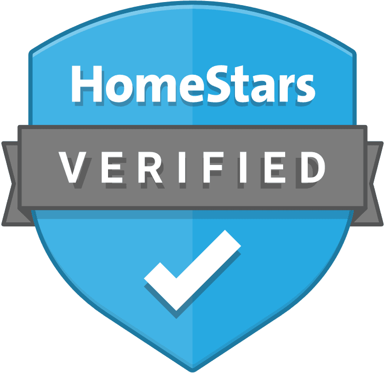Homestars Award Wining Exterior Aluminum Railings Installer