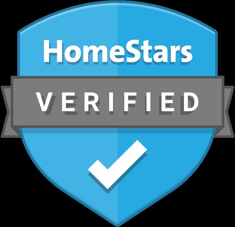 Homestars Award Wining Exterior Aluminum Railings Installer