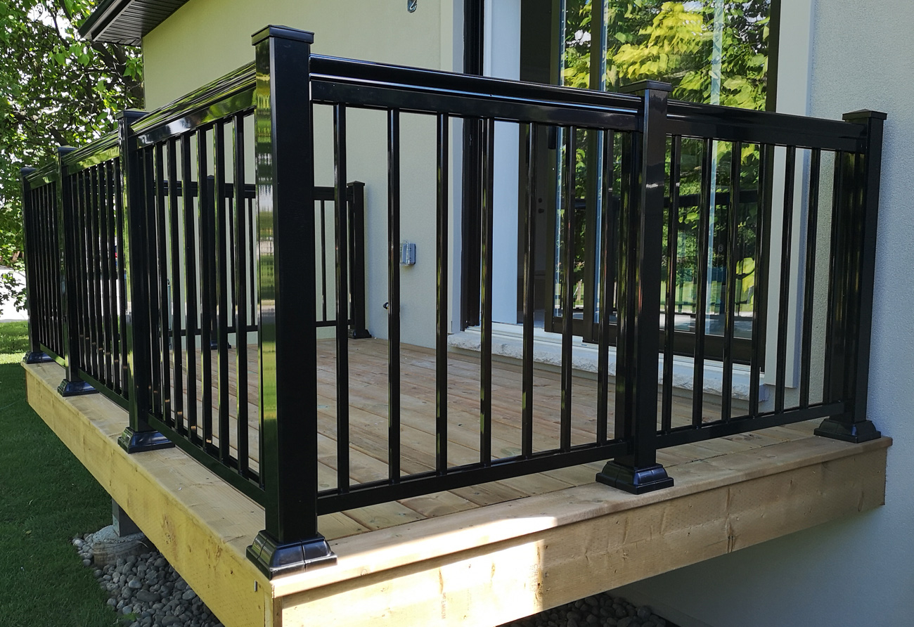 R1 Railing Balcony