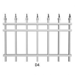 Decor Railings D4