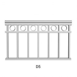 Decor Railings D5