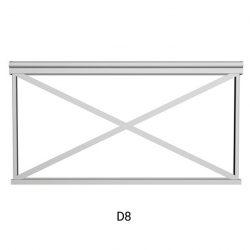 Decor Railings D8