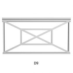 Decor Railings D9